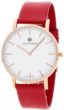 zegarek  Philip Parker PPIT017RG2