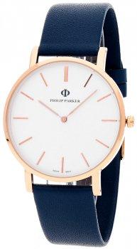 zegarek  Philip Parker PPIT018RG1