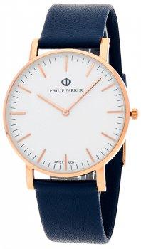 zegarek  Philip Parker PPIT018RG2