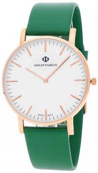 zegarek  Philip Parker PPIT019RG2