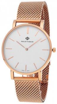 zegarek  Philip Parker PPMN010RG1