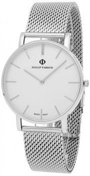 zegarek  Philip Parker PPMN011S1