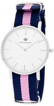 zegarek  Philip Parker PPNY003S1