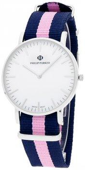 zegarek  Philip Parker PPNY003S2
