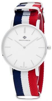 zegarek  Philip Parker PPNY004S1