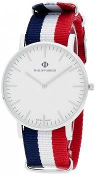 zegarek  Philip Parker PPNY004S2