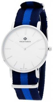 zegarek  Philip Parker PPNY005S1