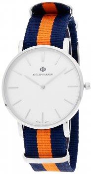 zegarek  Philip Parker PPNY006S1