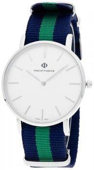 zegarek  Philip Parker PPNY008S1