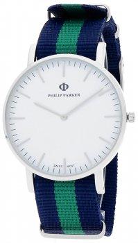 zegarek  Philip Parker PPNY008S2