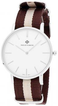 zegarek  Philip Parker PPNY009S1