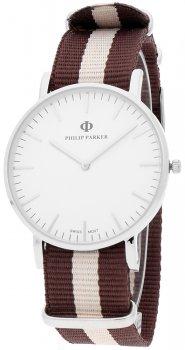zegarek  Philip Parker PPNY009S2