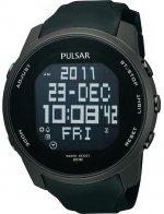 Zegarek męski Pulsar sport PQ2011X1 - duże 1