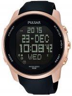 Zegarek męski Pulsar sport PQ2046X1 - duże 1