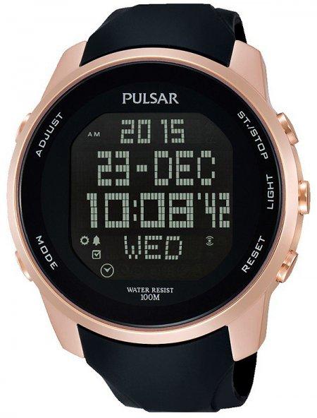 Zegarek Pulsar PQ2046X1 - duże 1