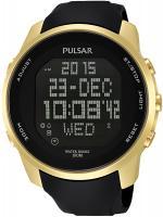 Zegarek męski Pulsar pulsar x PQ2048X1 - duże 1