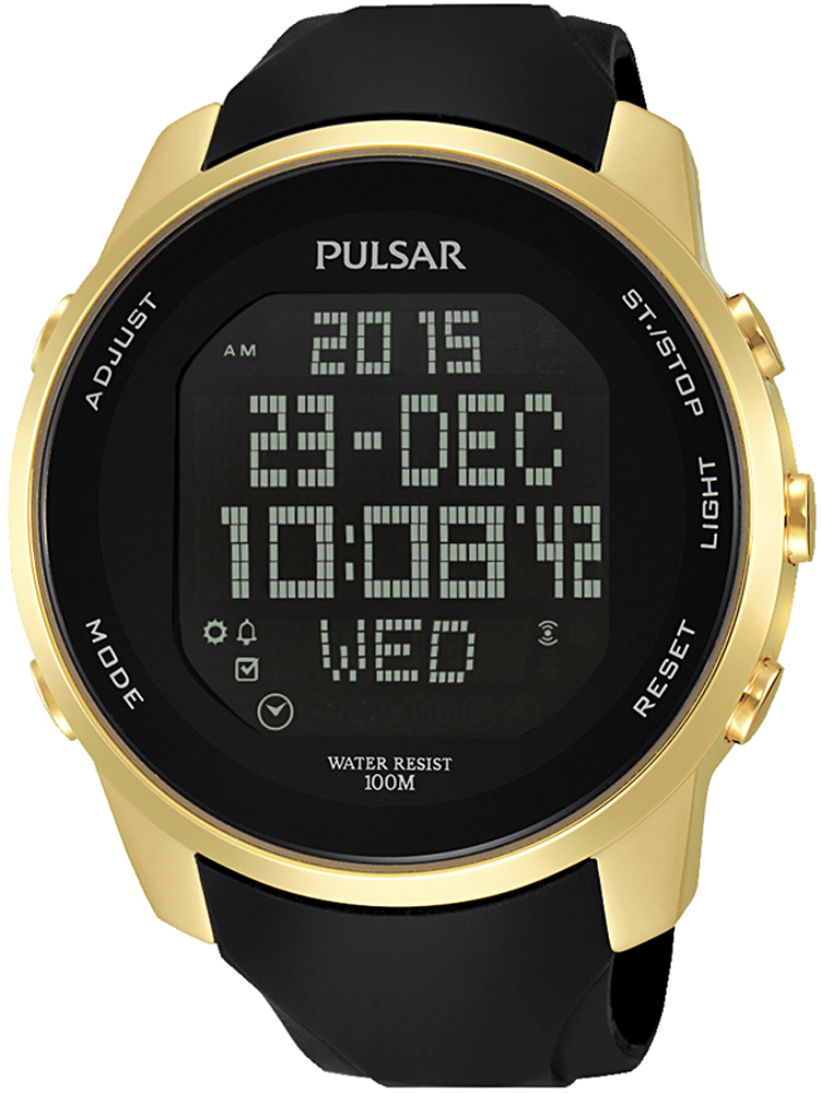 Pulsar PQ2048X1 Pulsar X