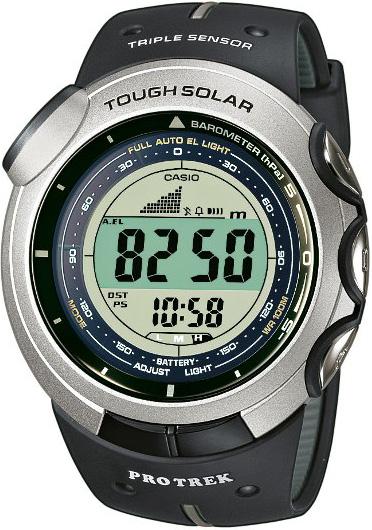PRG-120-1AVER - zegarek męski - duże 3