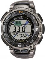 zegarek Teram Kangri Casio PRG-240T-7ER