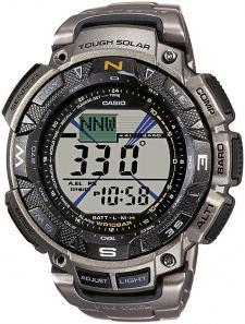 zegarek męski Casio ProTrek PRG-240T-7ER