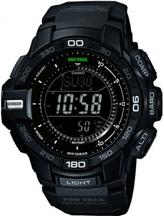 Zegarek Casio ProTrek PRG-270-1AER - duże 1