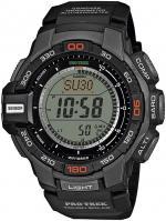 Zegarek męski Casio protrek PRG-270-1ER - duże 1