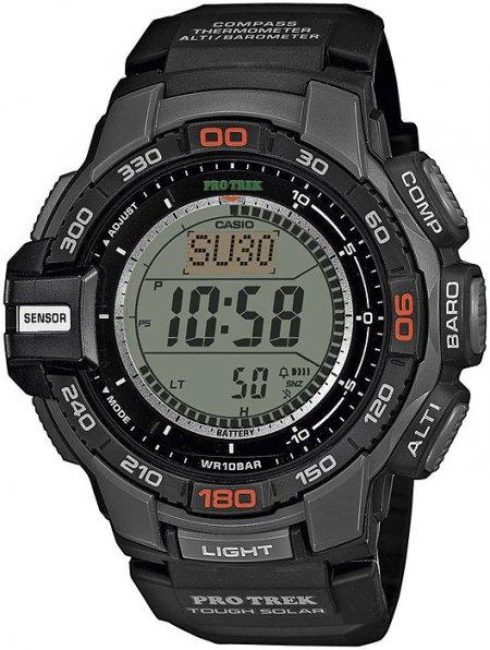 Zegarek Casio ProTrek PRG-270-1ER - duże 1