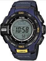 Zegarek męski Casio ProTrek protrek PRG-270-2ER - duże 1