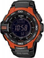 Zegarek męski Casio ProTrek protrek PRG-270-4ER - duże 1