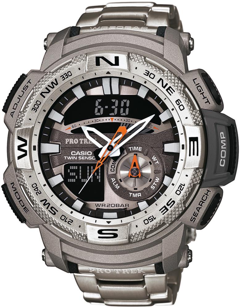 PRG-280D-7ER - zegarek męski - duże 3