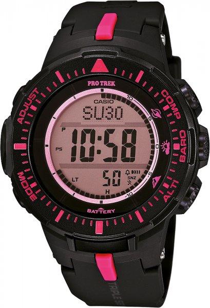 PRG-300-1A4ER - zegarek damski - duże 3