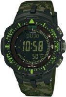 zegarek męski Casio PRG-300CM-3ER
