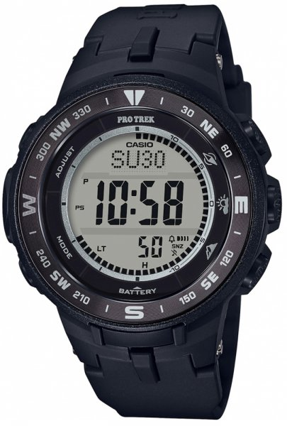 Zegarek Casio PRG-330-1ER - duże 1