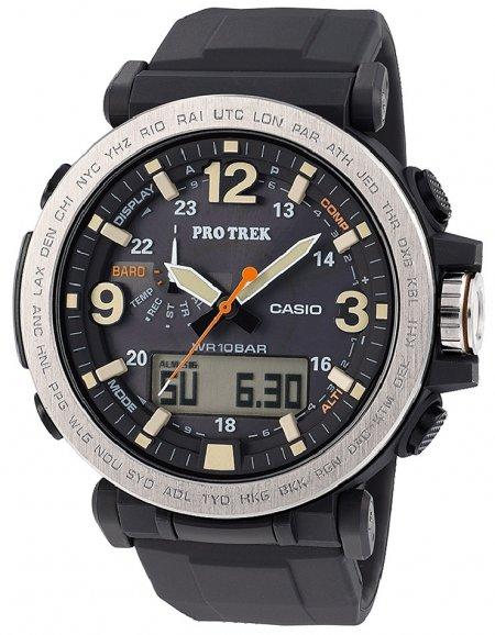 PRG-600-1ER - zegarek męski - duże 3