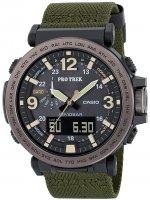 Zegarek męski Casio protrek PRG-600YB-3ER - duże 1