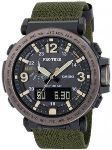 zegarek męski Casio ProTrek PRG-600YB-3ER