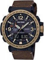 Zegarek męski Casio protrek PRG-600YL-5ER - duże 1
