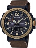 zegarek Monte Pasquale Casio PRG-600YL-5ER