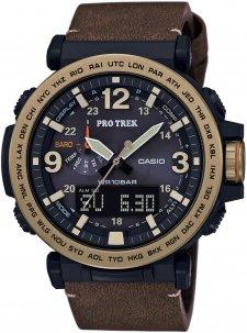 zegarek męski Casio ProTrek PRG-600YL-5ER
