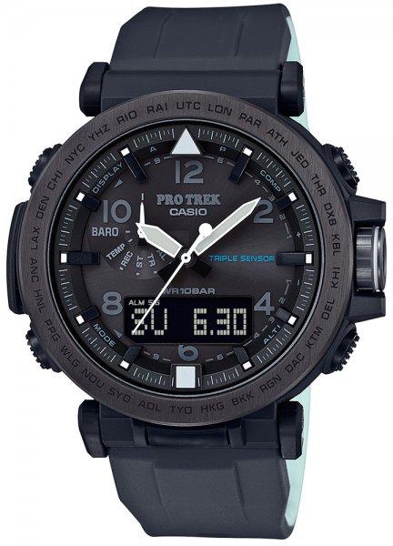PRG-650Y-1ER - zegarek męski - duże 3