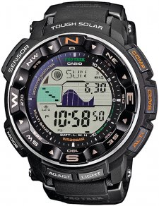 zegarek męski Casio ProTrek PRW-2500-1ER