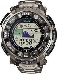 zegarek męski Casio ProTrek PRW-2500T-7ER