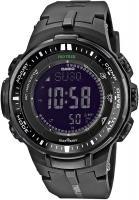 Zegarek męski Casio ProTrek protrek PRW-3000-1AER - duże 1