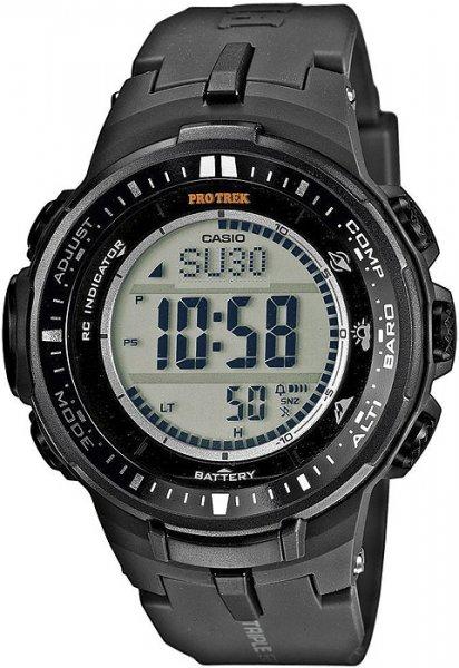 Zegarek Casio ProTrek PRW-3000-1ER - duże 1