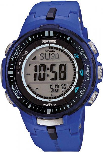 Zegarek ProTrek Casio Mount Tasman - męski - duże 3