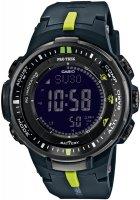 Zegarek męski Casio ProTrek protrek PRW-3000-2ER - duże 1