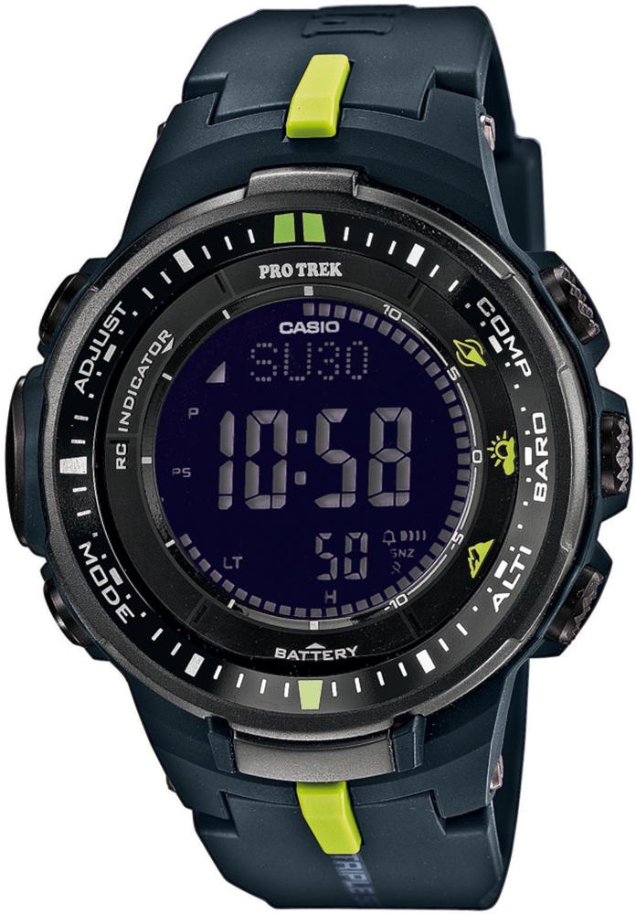 Zegarek Casio ProTrek PRW-3000-2ER - duże 1