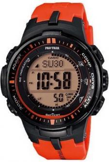 zegarek Mount Sefton Casio PRW-3000-4ER
