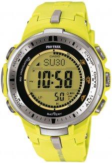 zegarek męski Casio ProTrek PRW-3000-9BER