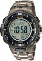 zegarek męski Casio PRW-3000T-7ER